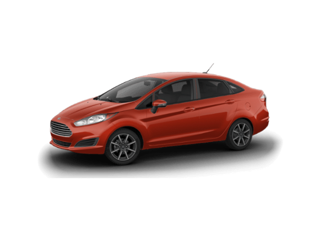 2019 Ford Fiesta SE Sedan 3FADP4BJ2KM104487